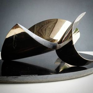 opere dello scultore Vito Cimarosti
